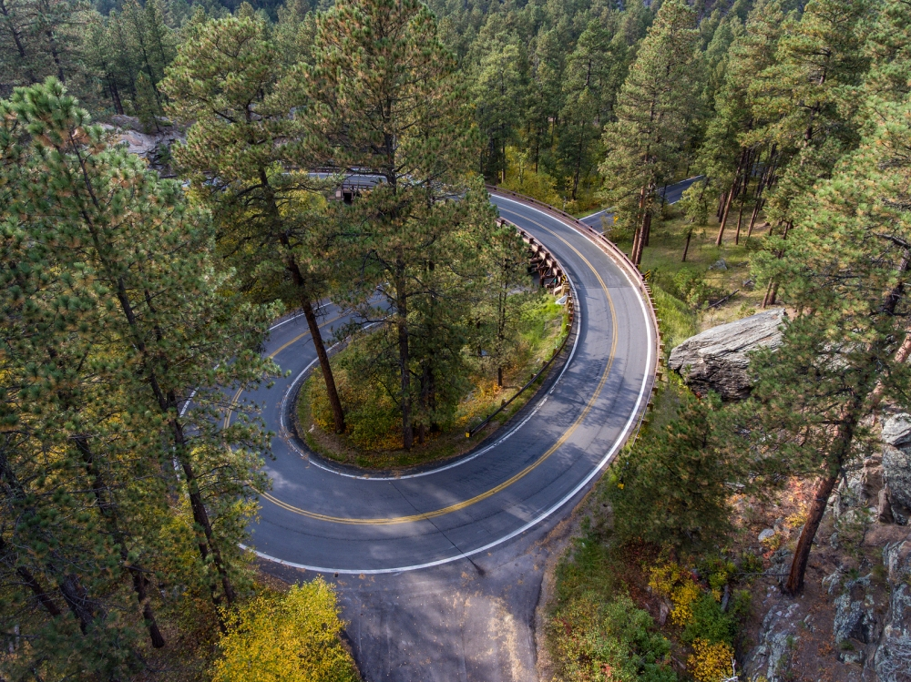 Ride the Black Hills at Sturgis 2017