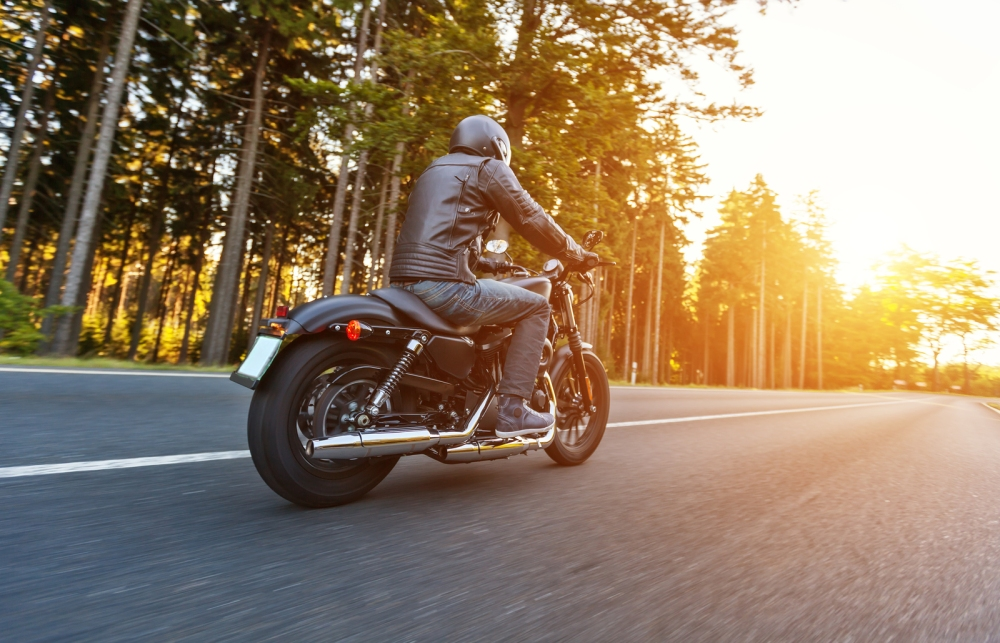 Motorcycle Tips for Touring